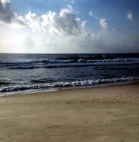 Beach Stock Scene N.2 by dying-soul-stock