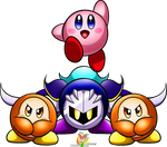 The Kirby Squad
