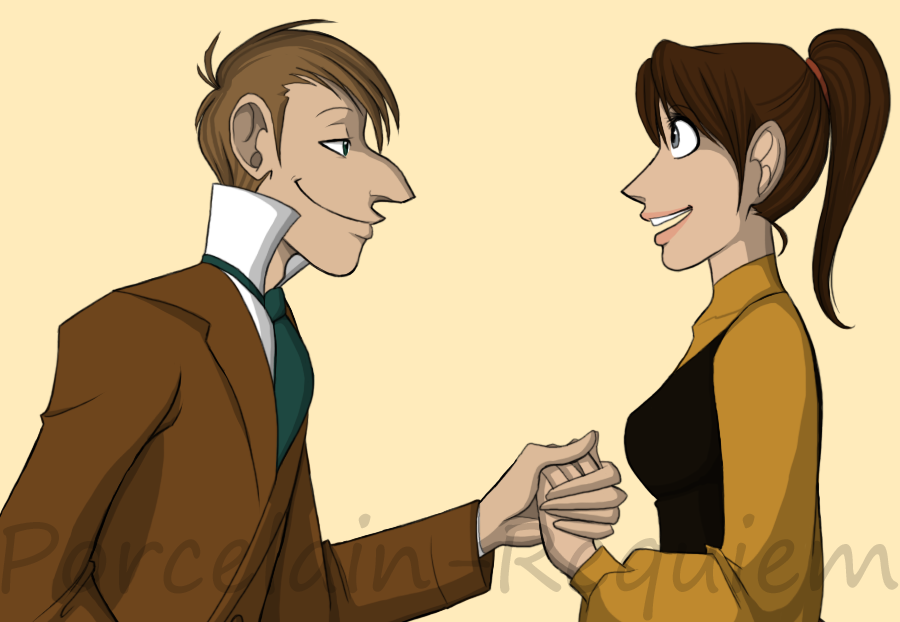 Basil and Tanya by Porcelain-Requiem