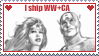 WW and CA Stamp by Porcelain-Requiem