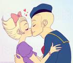 .:Duck Kisses:.