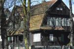 old house in szczecin
