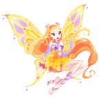 Maya enchantix PNG