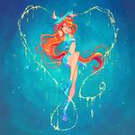 Bloom- Magic Winx