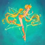 Stella- Magic Winx