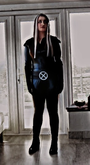Rogue X Men Movie Cosp...