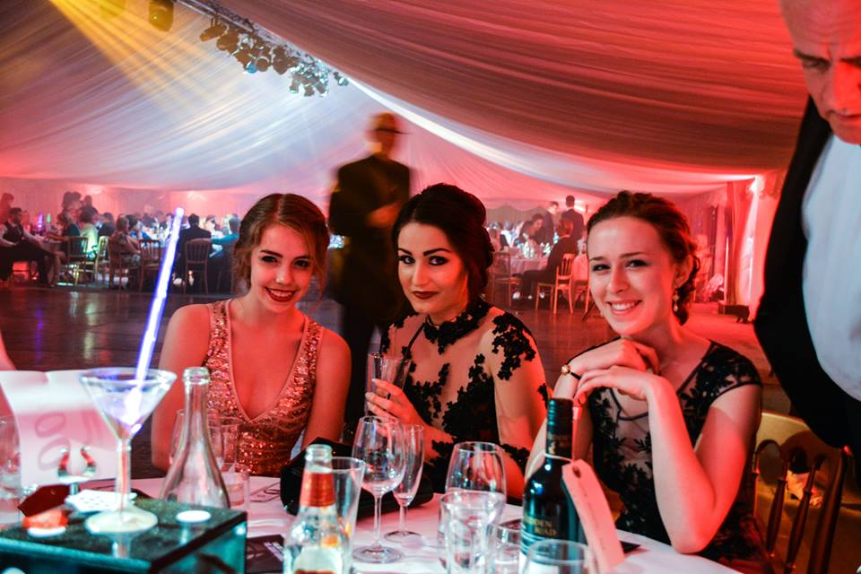Bond girls by KatintheAttic