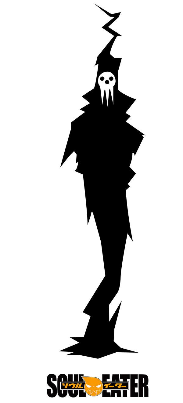 Shinigami-sama by Ch-Thingol