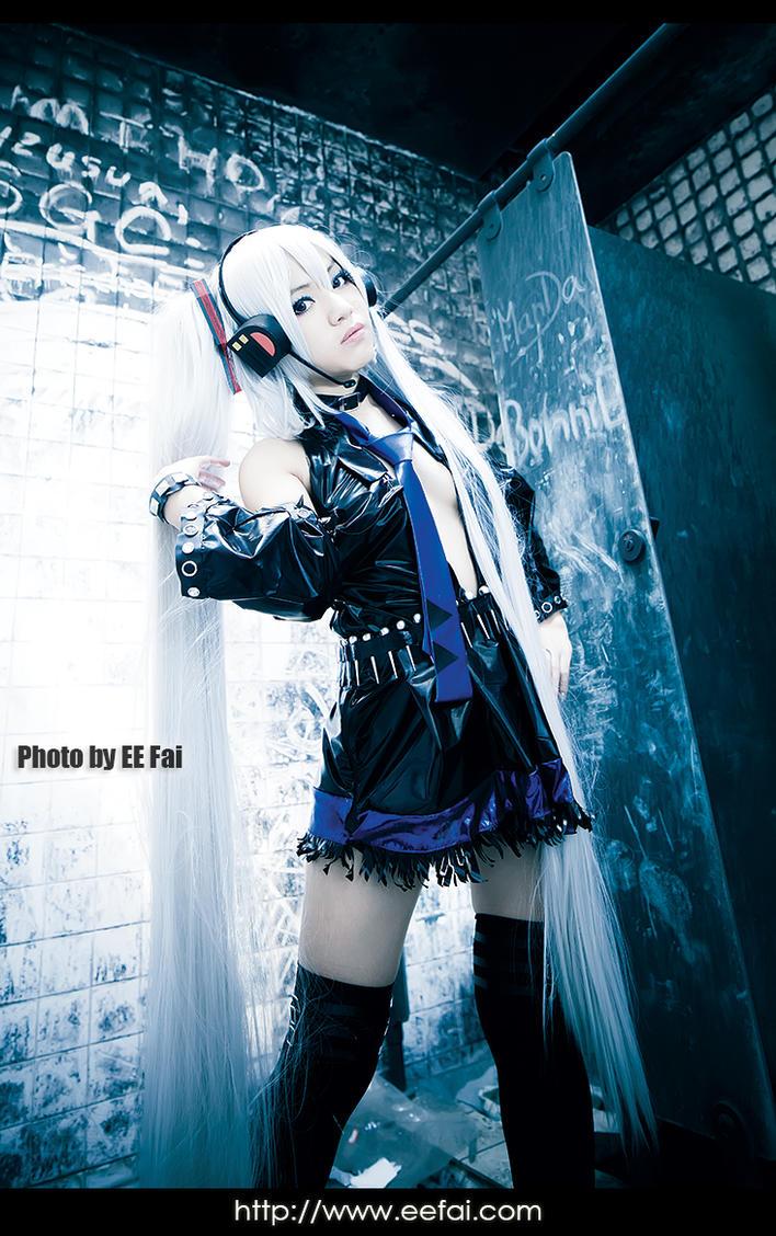Hagane Miku Hatsune Cosplay 40 - 235.2KB