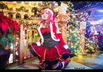 LoveLive Cosplay 07