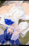 LoveLive Umi Cosplay 30