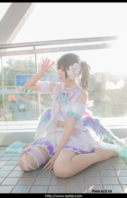 LoveLive Cosplay