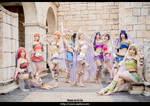 LoveLive Cosplay 013