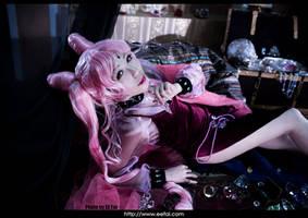 Sailor Moon Cosplay 05