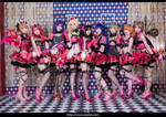 LoveLive Cosplay 03