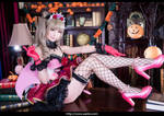 LoveLive Cosplay 04