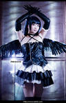 LoveLive SunShine Yoshiko Cosplay 10