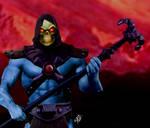 Skeletor Overlord of Evil