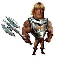 Battle Armor He-Man by planetbryan