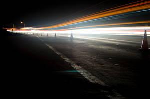Midnight Train by kerrath
