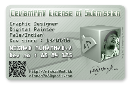 nishad2m8's Profile Picture