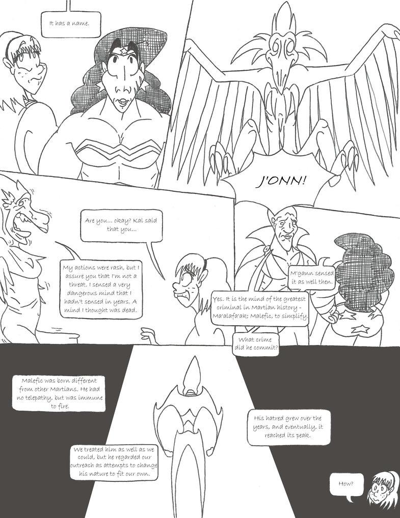 SuperRoomies 4-22 by CatsTuxedo