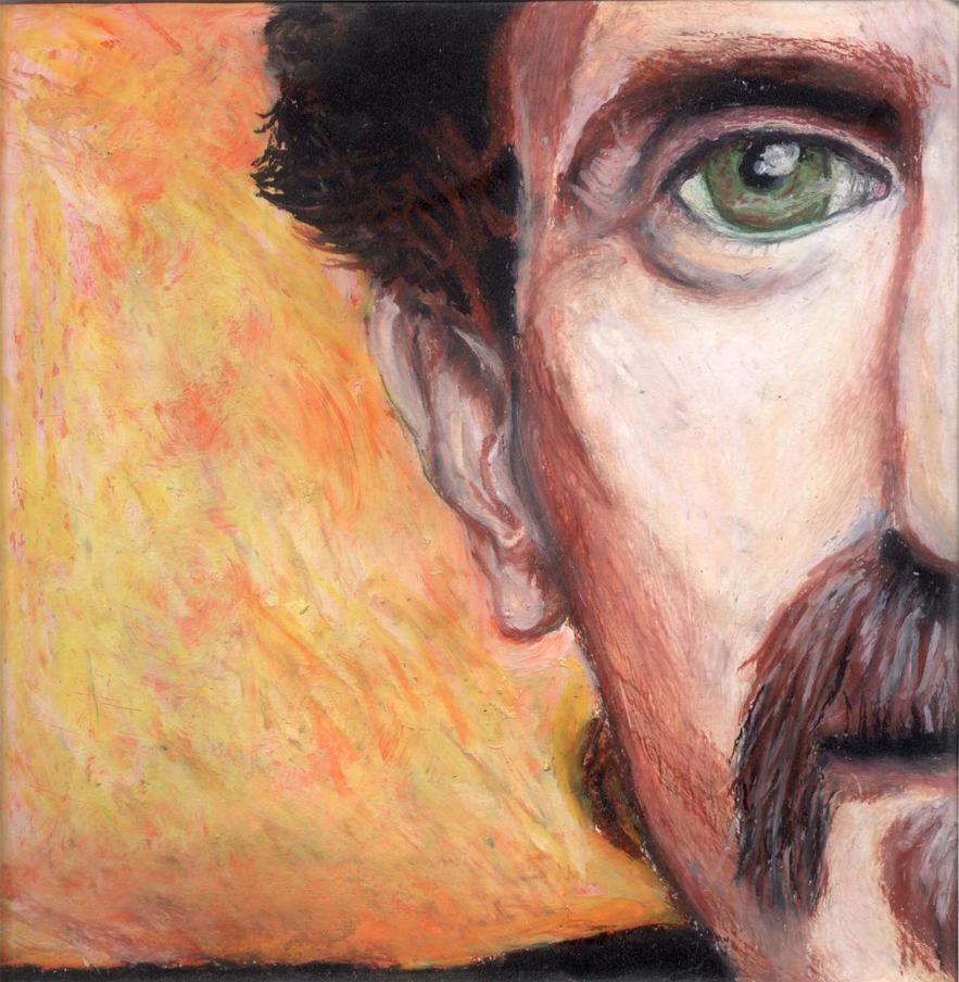 Zappa by VanceGeoffmen