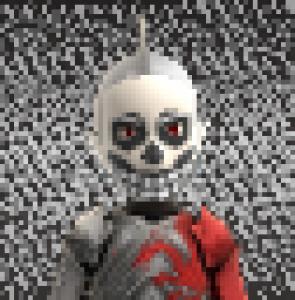 Nyanbonecrush's Profile Picture