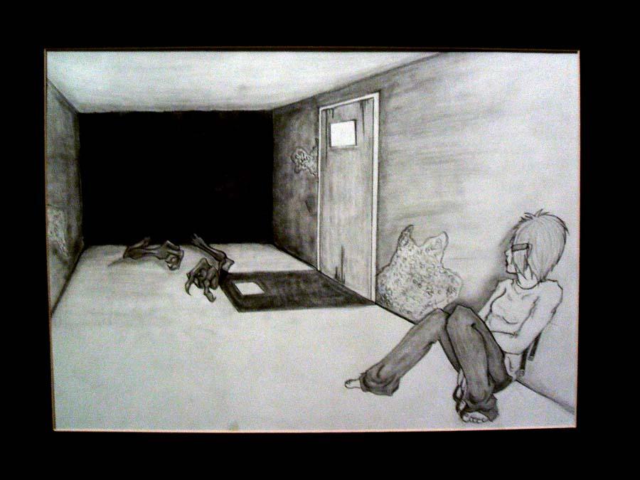 Dream of Shadows by demonsfearme