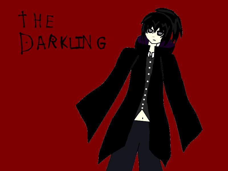 The Darkling by KichigoLover99