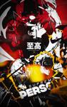 [Trillab] Persona Supreme - NEKSU X NAGI X AMNE