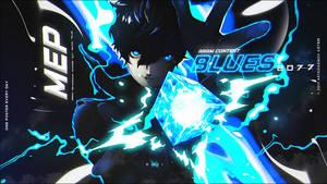 [ARAM CONTEST] Blues 2077