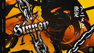 [Mep STK] Sinner
