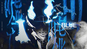 [BANN] Blue Crimson