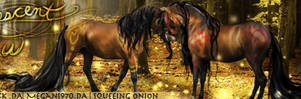 HEE | Stable Banner | Gift by Squeeing-Onion