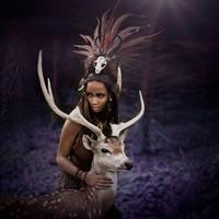 'Artemis II' by Genevieve-Amelia