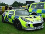 Police car 8