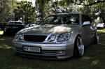 Lexus Stance4Life