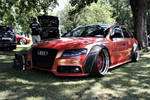 Audi Stance4Life