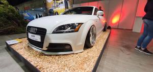 Audi TT Stance4Life
