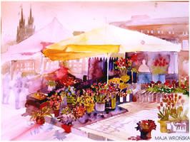market place by takmaj