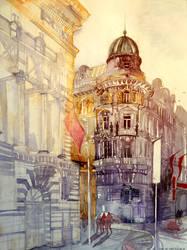 Wien by takmaj