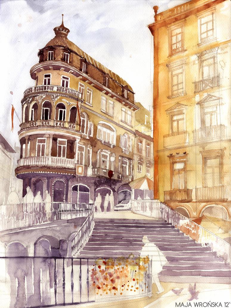 Porto by takmaj