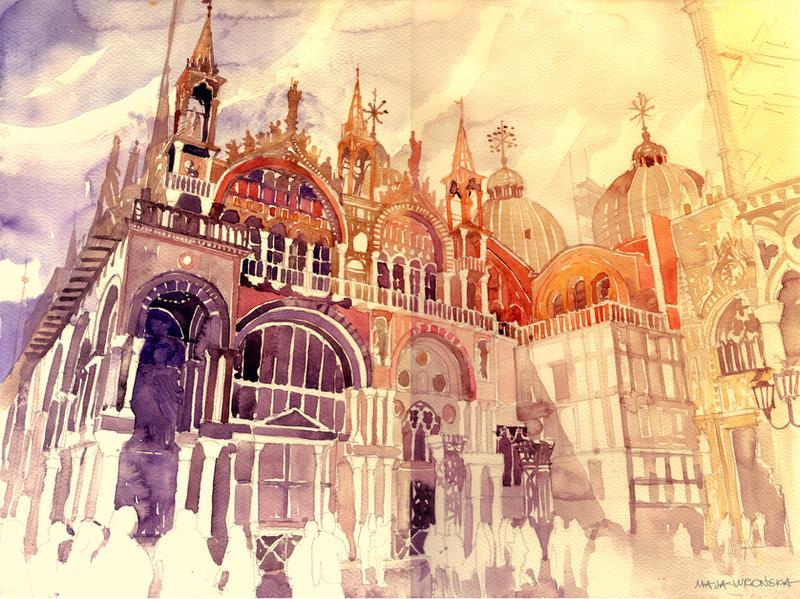 Venezia by takmaj