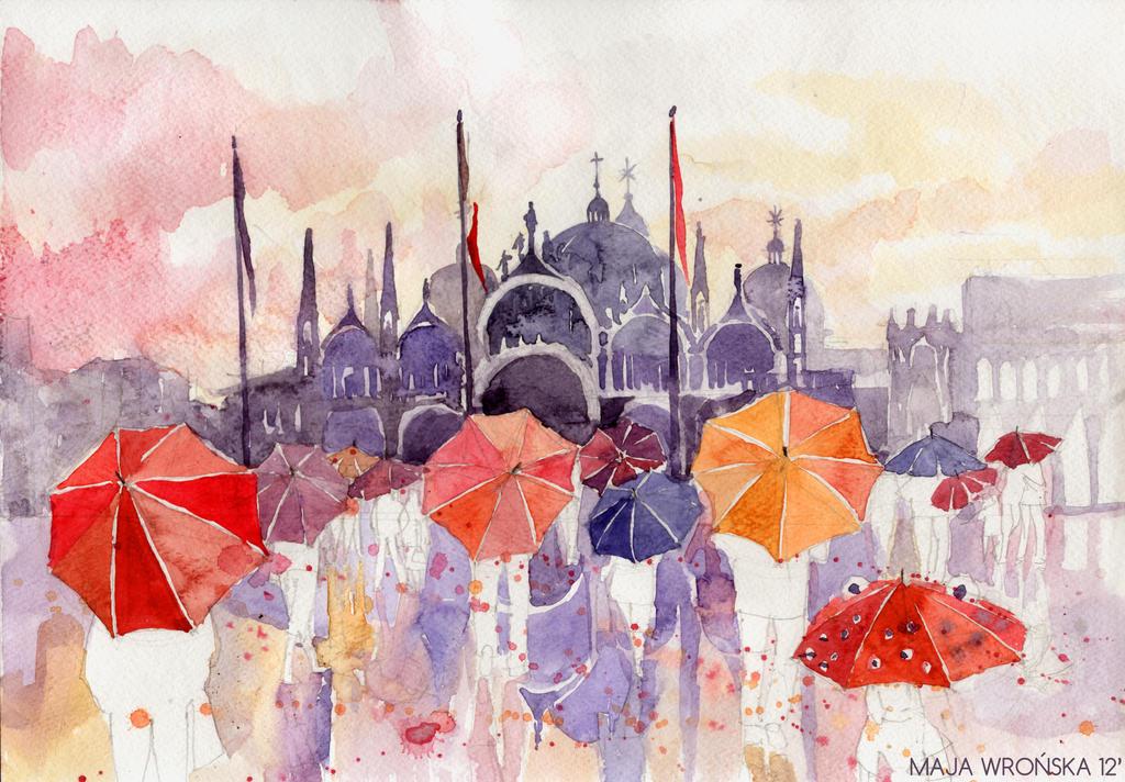 San Marco by takmaj