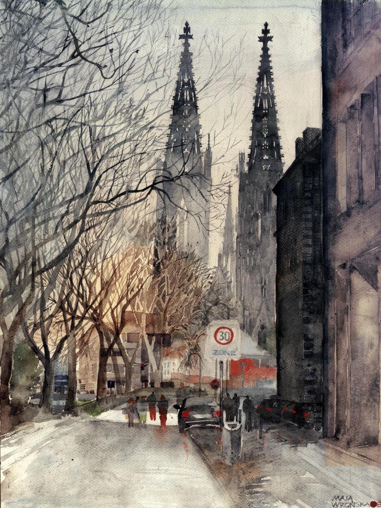 Cologne2 by takmaj