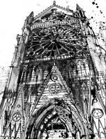 Notre Dame by takmaj