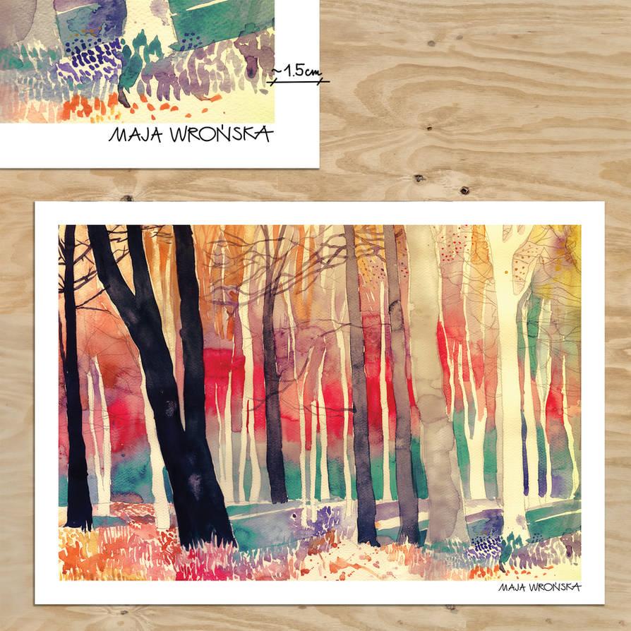 Woods1 by takmaj