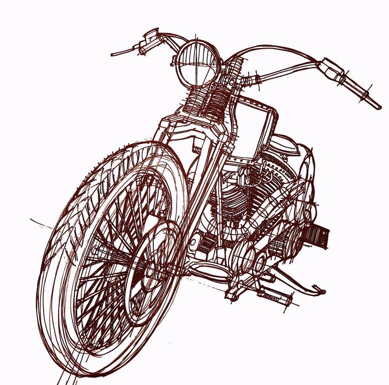 Bike by takmaj