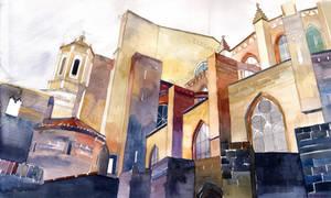 Girona by takmaj